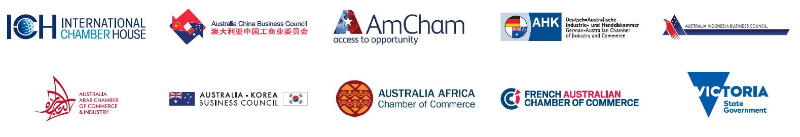 AMCHAM - International Chamber House