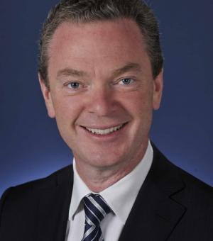 CANCELLED: Meet the Minister with the Hon. Chris Pyne MP