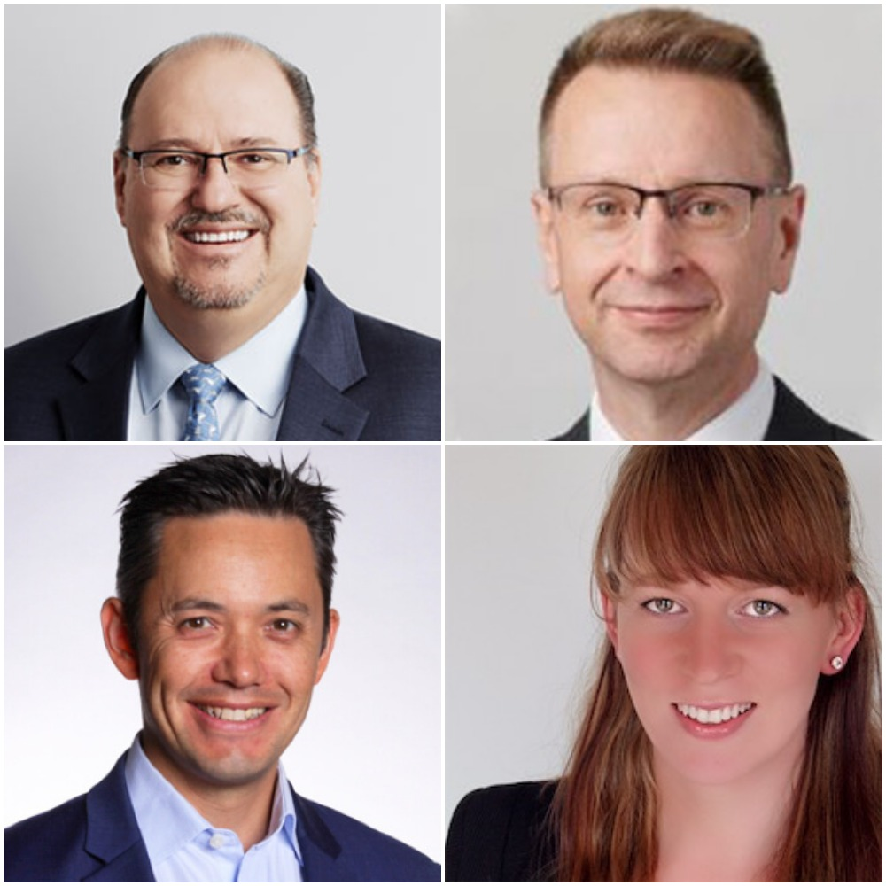 Panel Briefing - Redefining Your Digital Strategy