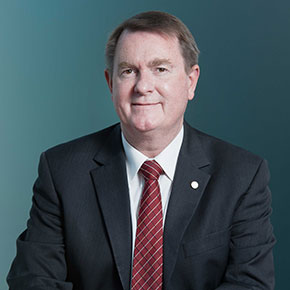 Business Briefing with Richard Owen, Chairman, ExxonMobil Au